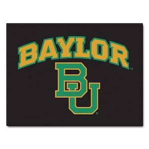 Baylor University 3 ft. x 4 ft. All-Star Rug