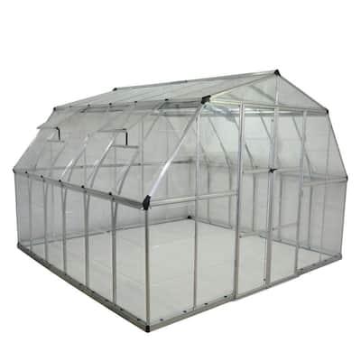 Americana 12 ft. x 12 ft. Greenhouse