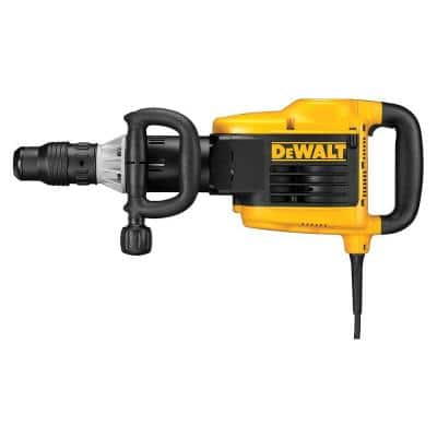 SDS-MAX Demolition Hammer Kit