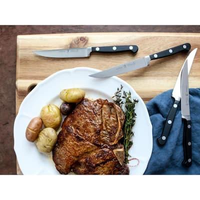 CLASSIC 4-Piece Steak Knife Set