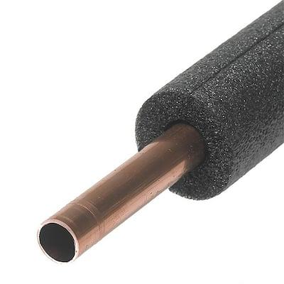 3/4 in. x 3 ft. Foam Pre-Slit Pipe Insulation (4-Pack)