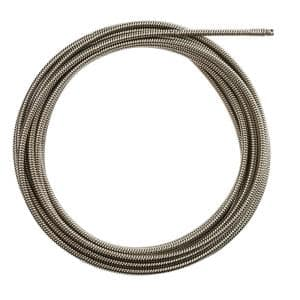 1/2 in. x 50 ft. Inner Core Coupling Cable with Rustguard