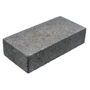 4 in. x 8 in. x 16 in. Concrete Block