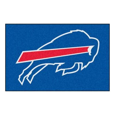 NFL - Buffalo Bills Rug - 5ft. x 8ft.