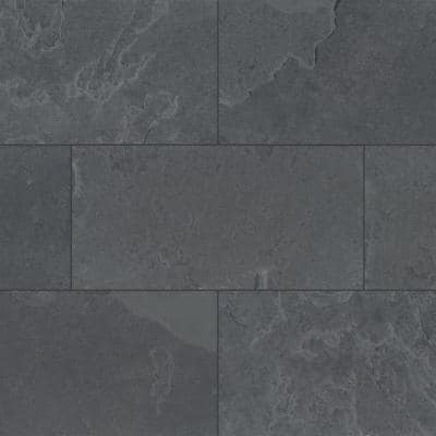 Fireplace Natural Stone Tile The Home Depot