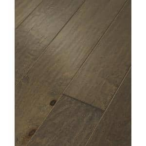 Canaveral 6-3/8 in. W Legacy Engineered Maple Hardwood Flooring (30.48 sq. ft./case)