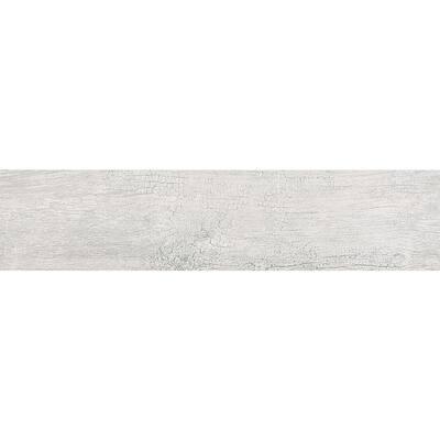 Zephyr Wind Matte 7.76 in. x 35.43 in. Ceramic Floor and Wall Tile (15.28 sq. ft. / case)