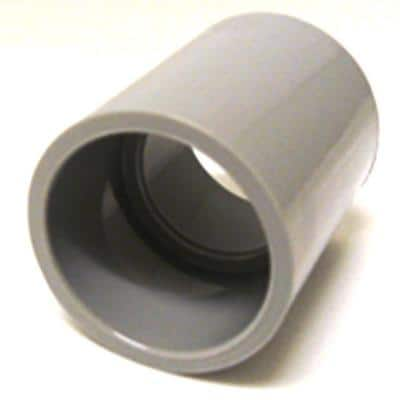 2 in. PVC Coupling
