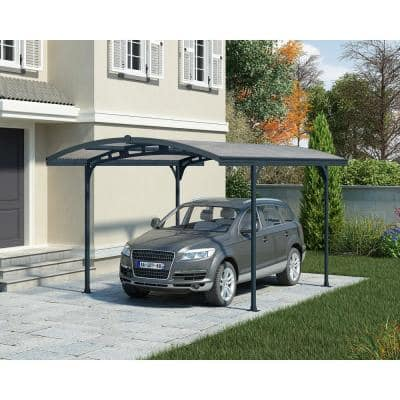 Carports Garages Outdoor Storage, Portable Car Garage Home Depot