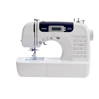 60-Stitch Computerized Sewing Machine