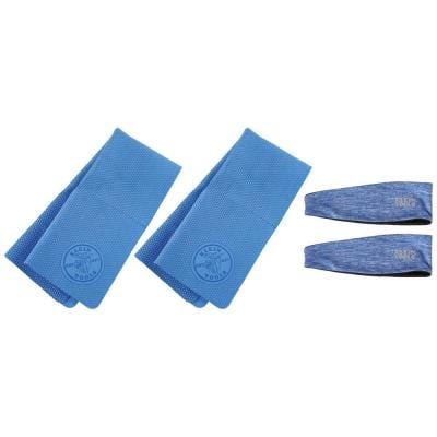 Cooling Gear Kit (4-Piece)