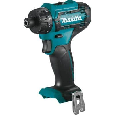 12-Volt max CXT Lithium-Ion 1/4 In. Hex Cordless Screwdriver (Tool Only)