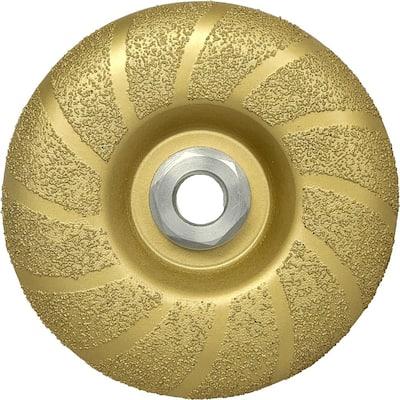 4.5 in. V-Tech Multipurpose Grinding Wheel