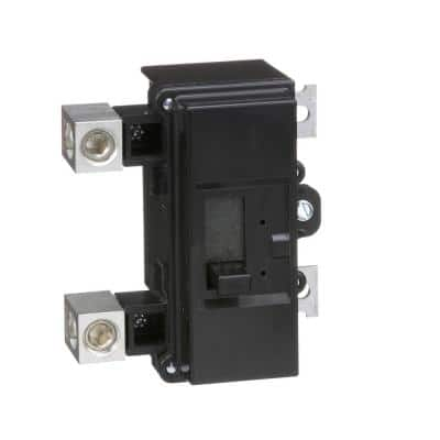 QO 125 Amp 22k AIR QOM2 Frame Size Main Circuit Breaker for QO and Homeline Load Centers