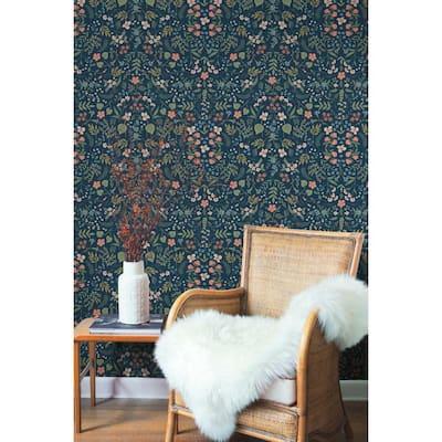 60.75 sq. ft. Wildwood Wallpaper