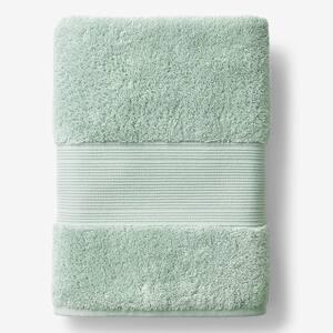 Legends Regal Spearmint Solid Egyptian Cotton Bath Sheet