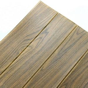WoodGrain Brown Vinyl Peelable Roll (Covers 108 sq. ft.)