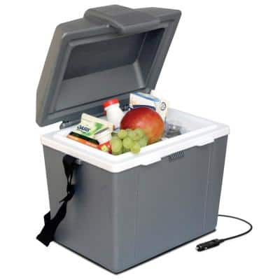 8 Qt. (7L) Traveller III Thermoelectric Cooler