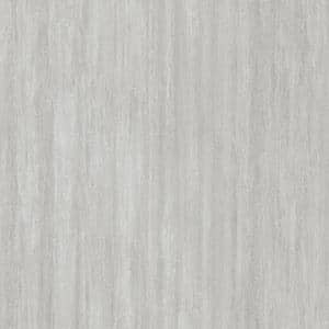 Take Home Sample - Capitola Silver Luxury Vinyl Flooring - 4 in. x 4 in.