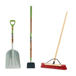 Winter Clean Up Pack (Set of 3)