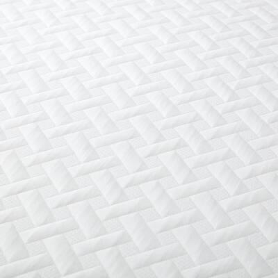 10 in. Gel Memory Foam Mattress - Firm