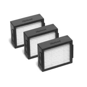 Roomba e and i Series High-Efficiency Filter (3-Pack)