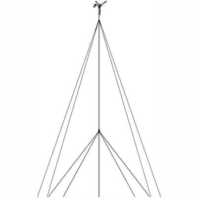 30 ft. Wind Turbine Tower Kit