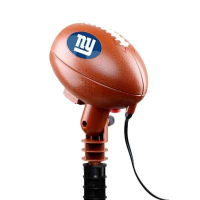 NFL New York Giants Team Pride Light