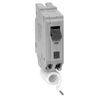 20 Amp 1 in. Single-Pole AFCI Circuit Breaker