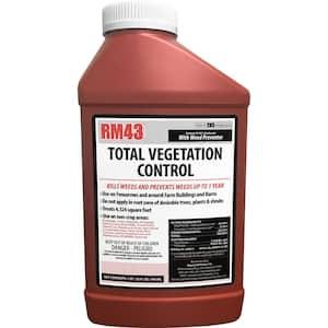 32 oz. Total Vegetation Control, Weed Killer and Preventer Concentrate