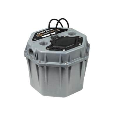 1/3 HP Submersible Compact/Low Profile Drain Pump