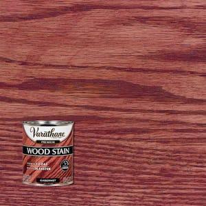 1 qt. Cabernet Premium Fast Dry Interior Wood Stain (2-Pack)