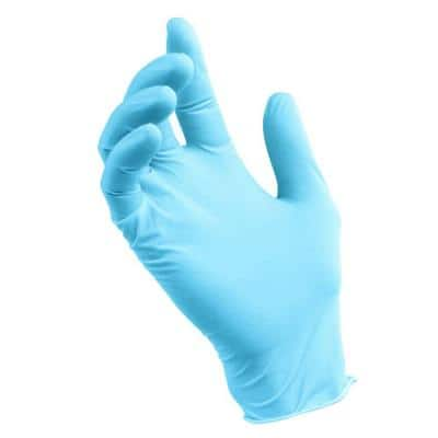 Pro Cleaning 50 Count Nitrile Disposable
