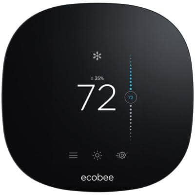 7-Day 3-Lite Factory Re-Certified Smart Thermostat