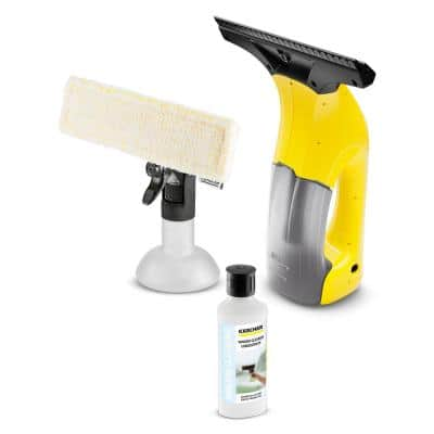 WV 1 Plus 10 in. Window Vacuum Squeegee with Handle