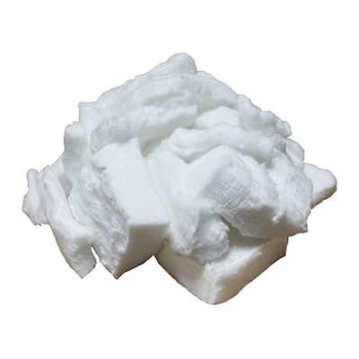 1lb. 13 in. L x 13 in. W x 4 in. H Ceramic Bulk Fiber Box (6-8# Densities, 2300F) - R 2.27