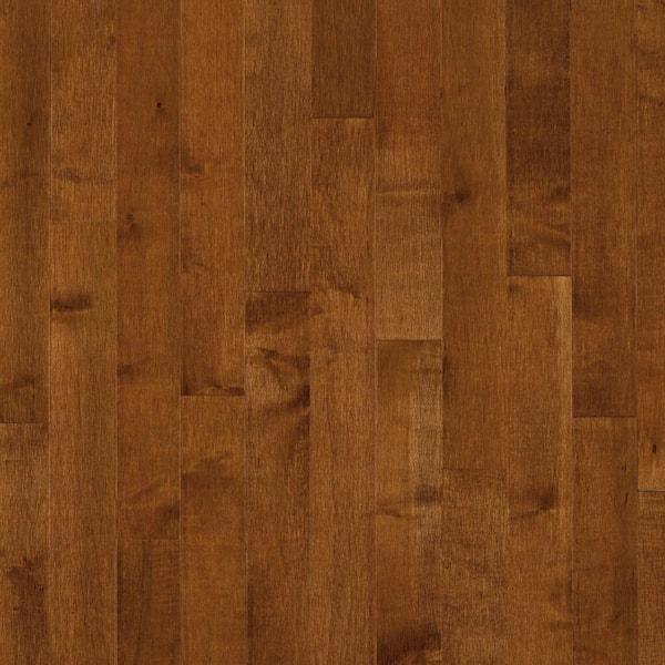 Bruce Prestige Sumatra Maple 3 4 In, Prestige Laminate Flooring Reviews