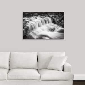 Greatbigcanvas Watkins Glen By Tony Sweet Canvas Wall Art 2459520 24 36x24 The Home Depot