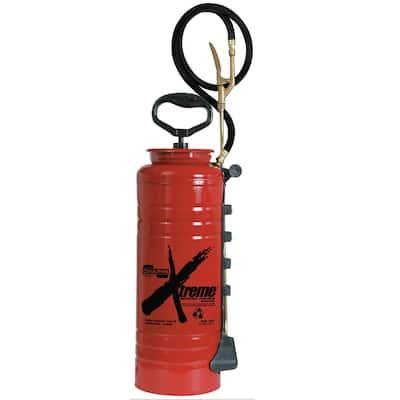 3.5 Gal. Xtreme Industrial Concrete Open Head Sprayer