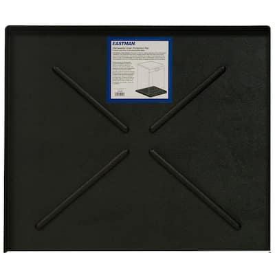 24.5 in. x 20.5 in. Dishwasher Pan