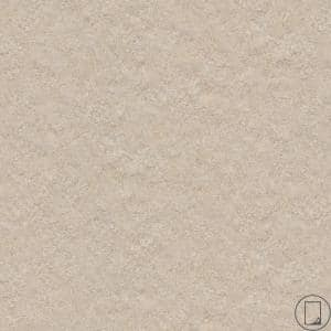 4 ft. x 8 ft. Laminate Sheet in RE-COVER Silver Travertine with HD Glaze Finish