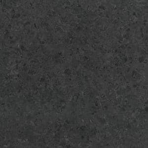 4 ft. x 8 ft. Laminate Sheet in Black Shalestone with Premiumfx Scovato Finish