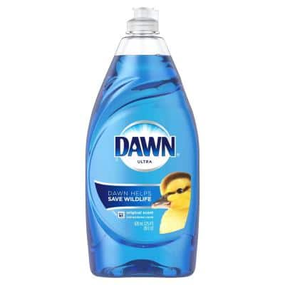 Ultra 28 oz. Original Scent Dishwashing Liquid