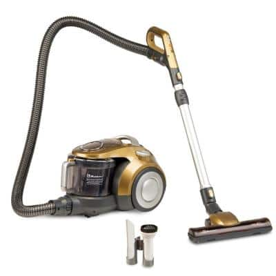 Equinox Bagless Canister Vacuum Cleaner