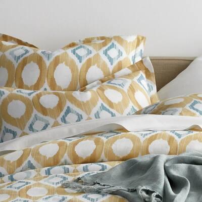 Bali Linen Fitted Sheet