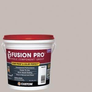 Fusion Pro #643 Warm Gray 1 Gal. Single Component Grout