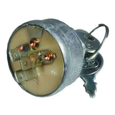 New Ignition Switch for Snapper Series 6-11 7018816, 1-8816, 7018816YP
