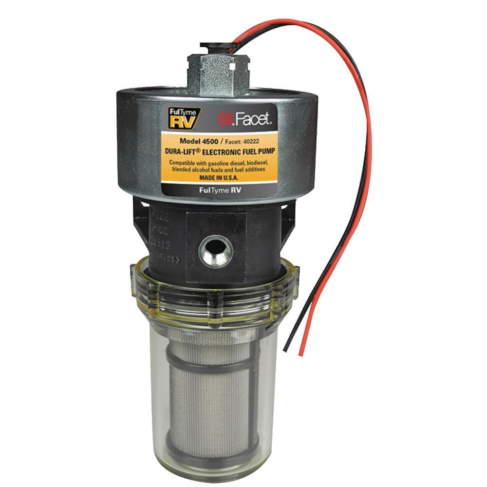 Dura-Lift Electronic Fuel Pump