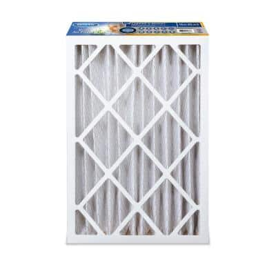 16 x 25 x 5 Carrier/Bryant FPR 10 Air Cleaner Filter
