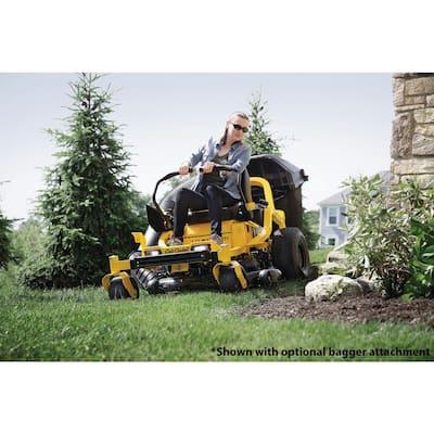 Ultima ZT1 42 in 22 HP V-Twin Kohler 7000 Series Engine Dual Hydrostatic Drive Gas Zero Turn Riding Lawn Mower
